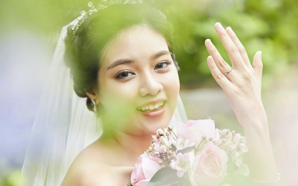 その結婚、「合理的」ですか? 画像はイメージ=PIXTA