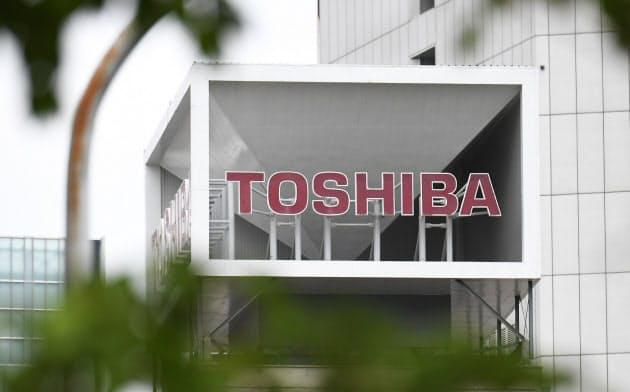 東芝、架空取引200億円 ITサービス子会社で