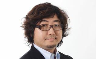 1989年筑波大卒。ソニーなどを経て2003年ハン?#21338;`ムジャパン(現LINE=ライン)入社、07年社長。15年3月退任、4月C Channelを設立し、代表取締役に就任。
