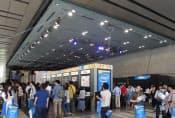 インテルは2日、秋葉原のベルサール秋葉原イベントホールでパソコンメーカーやPCパーツメーカーと合同の発売記念イベントを開催