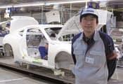 富士重工業 スバル製造本部群馬製作所第1製造部部長 田村聡利氏