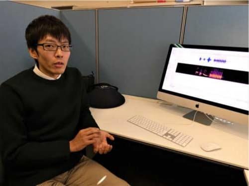 京都大学の鈴木氏はシジュウカラの言葉の意味や語順のルールを突き止めた