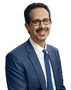 アサフ・ビットン氏  ハーバード大学薬学部准教授で、プライマリーケア(初期医療)を専門とする。同大医学部のブリガム・アンド・ウイメンズ病院でアシスタント・メディカル・ディレクターも務める