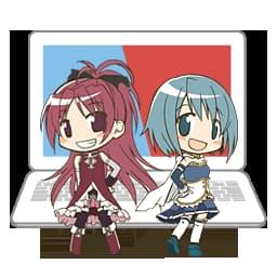 世界のオタク魅了 インテルが人気アニメとコラボ 日本経済新聞