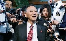「悲運の総裁」谷垣氏の懺悔 平成危機の与野党協調