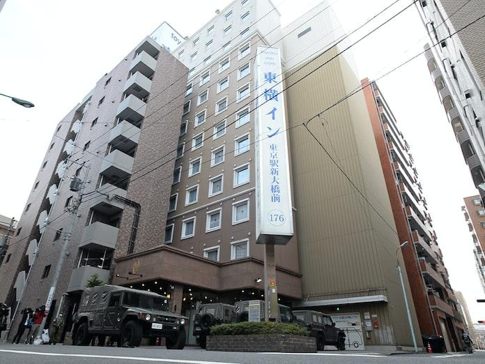 者 埼玉 ホテル 軽症 県 埼玉県 軽症者用にホテル150室余を確保