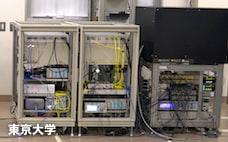 日本発、最高精度の時計 一般相対性理論を検証