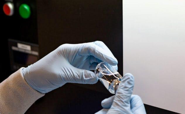 米ギリアド・サイエンシズの「レムデシビル」は新型コロナウイルスを対象にした日本で初めての医薬品となった