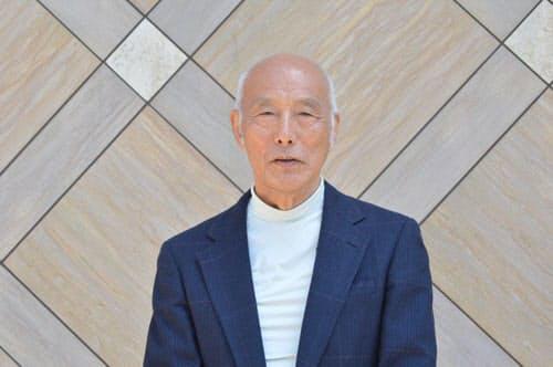 調査を行った100年経営研究機構の代表理事で日本経済大学特任教授の後藤俊夫氏(写真:栗原克己)