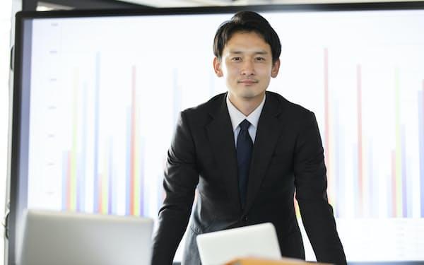 転職活動で自分を売り込める力は、セールス力にほぼ等しい 写真はイメージ =PIXTA