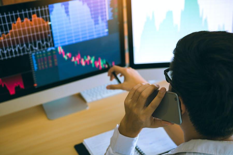 ニュース 個人 投資 家
