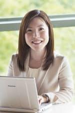 楽天証券経済研究所 篠田尚子さん