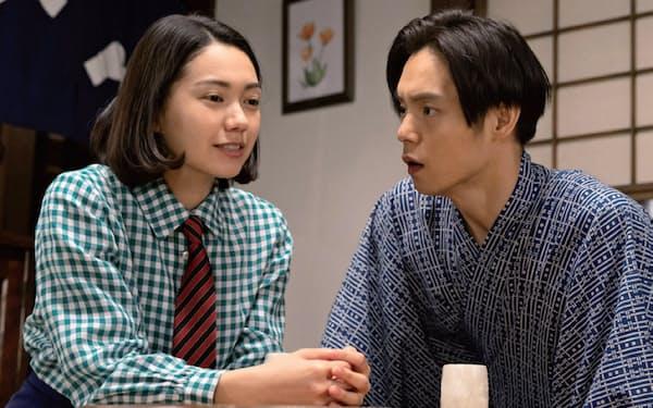 NHK総合ほかで月~土曜日に放送中の『エール』がドラマ最高視聴率ランキングで1位になった
