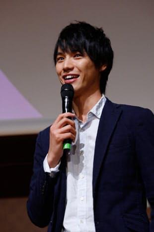 NHK連続テレビ小説「あまちゃん」で
