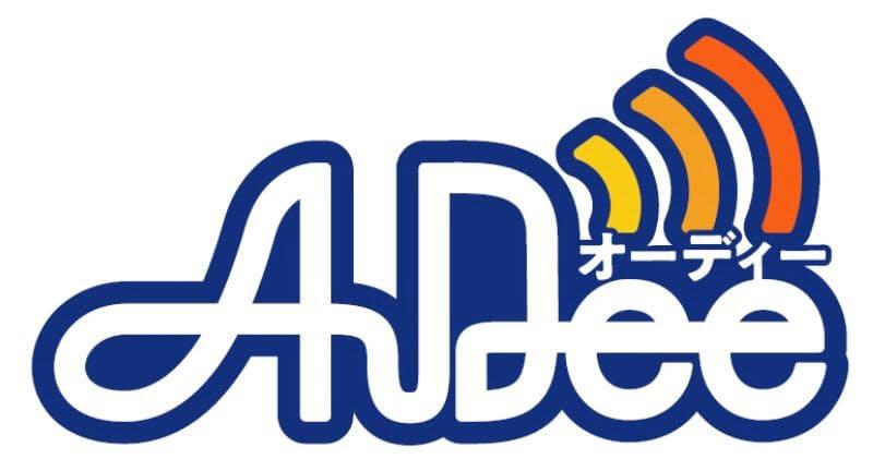 オーディオコンテンツの新プラットフォーム「AuDee(オーディー)」(出所:エフエム東京)