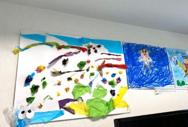 アート教育では子どもの好奇心を次につなげていくことが大切