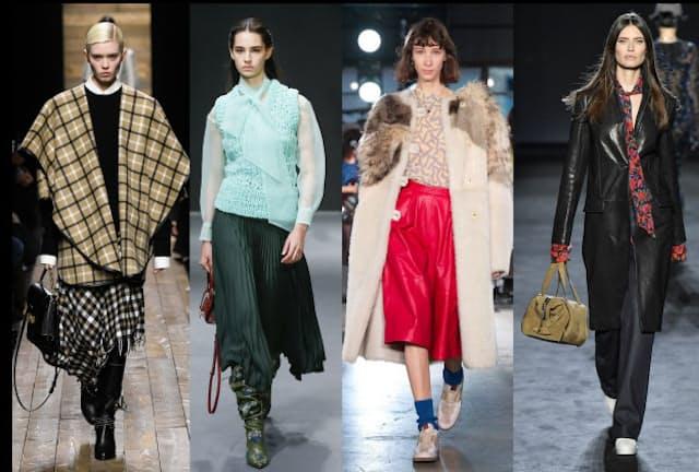 2020-21年秋冬シーズンのファッショントレンドは「クラシック回帰」