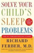 著者が読んだファーバーの著書『Solve Your Child's Sleep Problems』