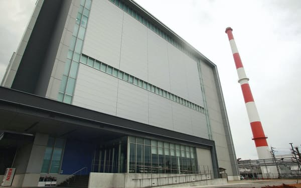 武田薬品工業は光工場(山口県光市)で新型コロナワクチンを生産する計画だ