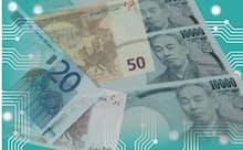 「デジタル通貨」への流れが加速している。