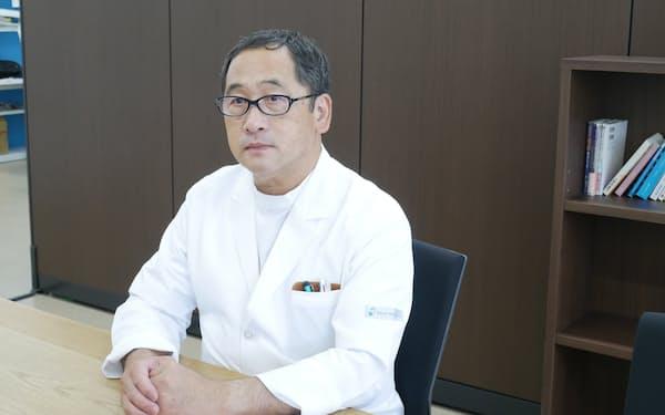 久留宮隆・国境なき医師団日本会長