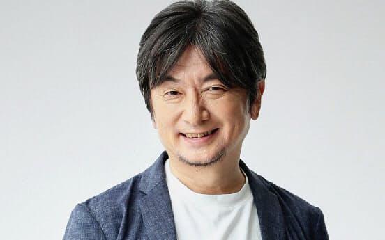 1985年松下電器産業(現パナソニック)入社。国際電気通信技術研究所、NTTドコモ・シリコンバレー拠点長、研究開発担当の執行役員を経て2017年7月から大阪大学教授。