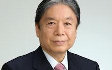 半導体の本格回復、米中摩擦が影 SUMCO・橋本会長