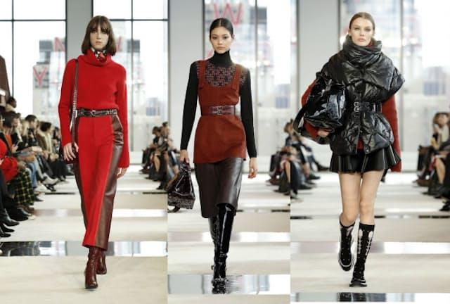 秋の装いは「バッグ・ブーツ・ベルト」の3つを上手に使う