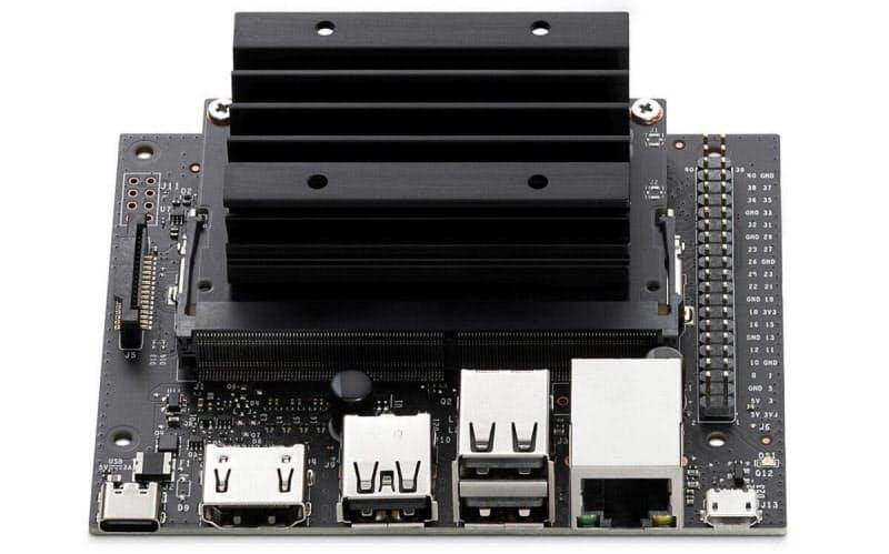 「Jetson Nano 2GB」(出所:エヌビディア)
