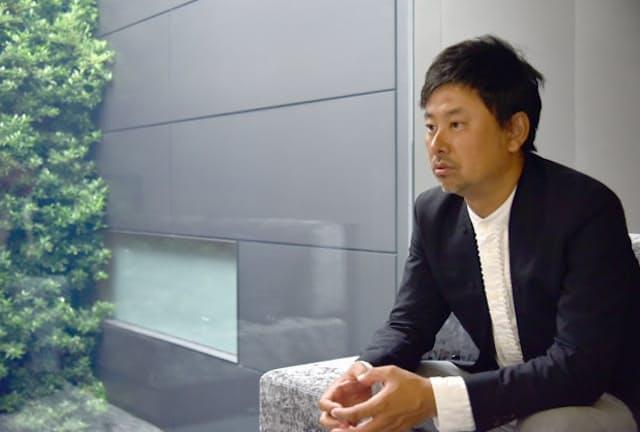 繁田善史・ブレイブマンホスピタリティ&リゾーツCEOは旅を重ねてホテルづくりを思い立った