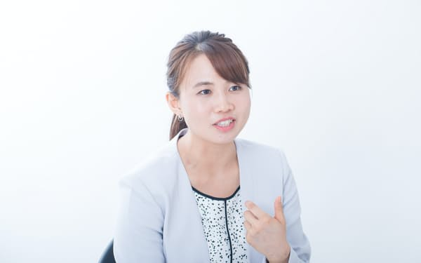 平野さんは全日本卓球選手権で3連覇を含む5度の優勝を果たすが、達成できた要因は何なのか