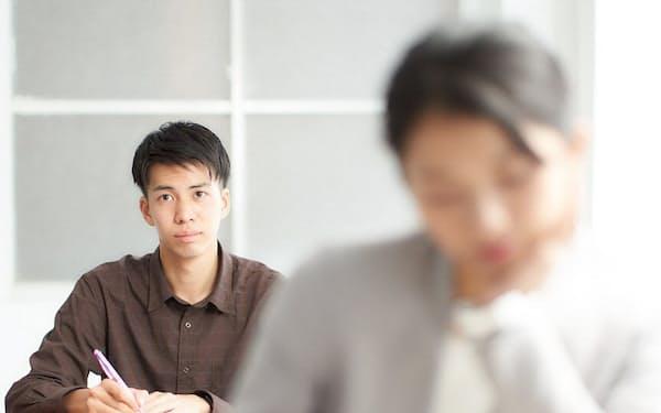 在宅勤務の広がりはMBA(経営学修士)プログラムの人気を押し上げた(写真はイメージ) =PIXTA