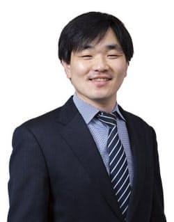 アセットマネジメントOne 運用本部株式運用グループ国内株式担当ファンドマネジャー 岩谷渉平さん