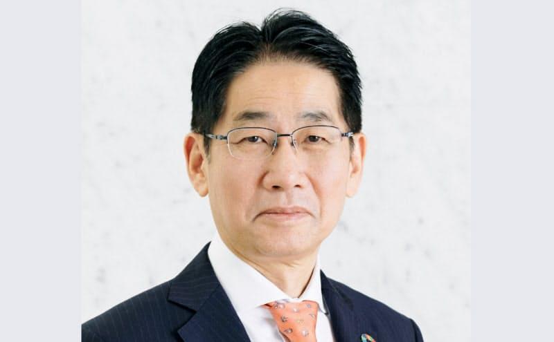 NEC社長に森田氏 海外事業拡大の路線継承