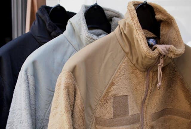 「便利な防寒着」にとどまらない進化を続けるフリースジャケット
