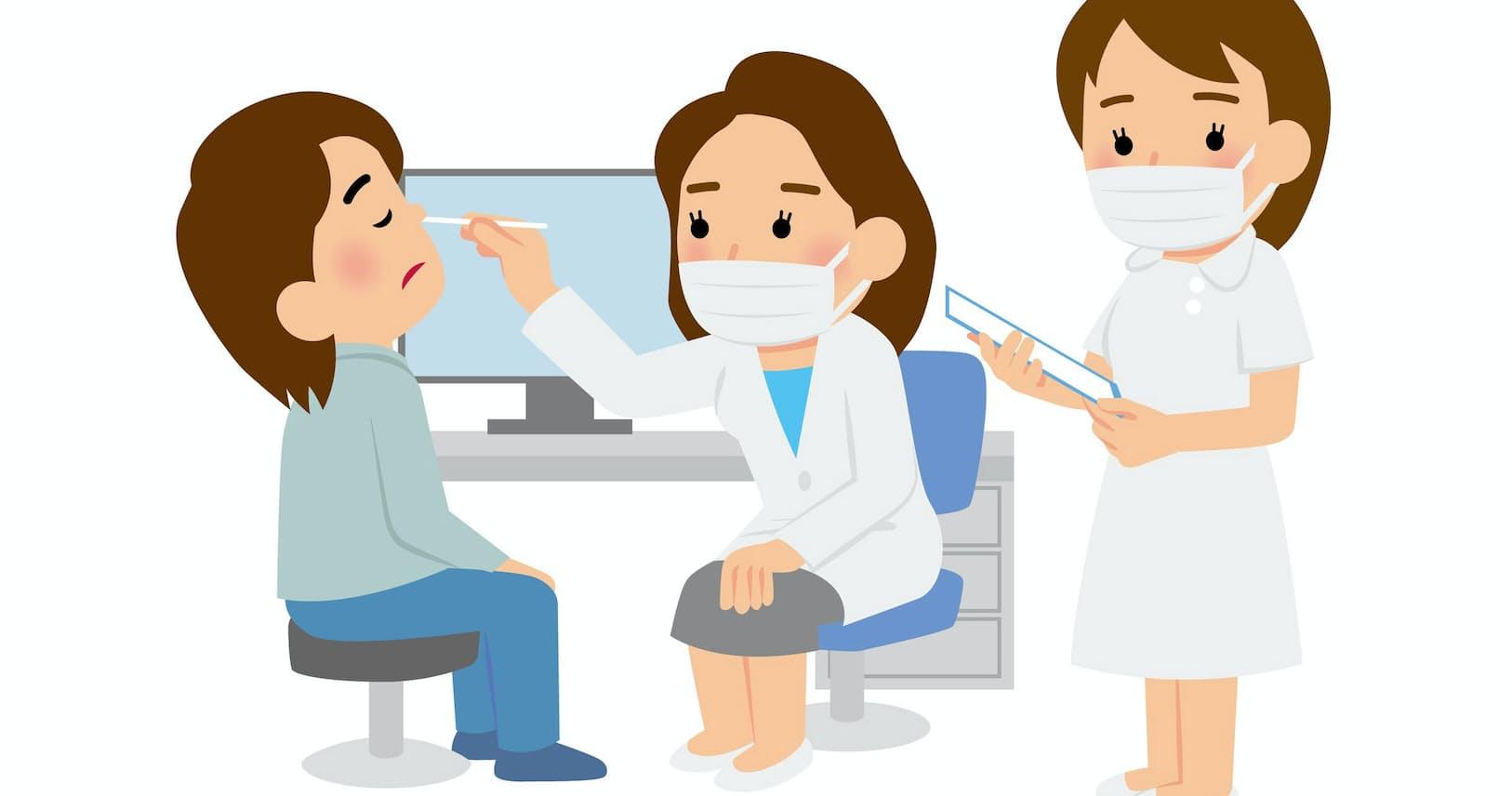 マスク代×、PCR検査は△ 年末は医療費控除を確認|WOMAN SMART|NIKKEI STYLE