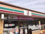 セブン-イレブン店舗はネット通販の商品受け取りに活用される