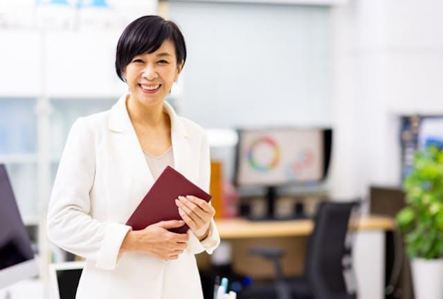 改正高年齢者雇用安定法で70歳まで働く機会が広がる(写真はイメージ=PIXTA)
