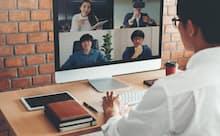 成果主義は雇用システムとセットで考える必要がある。写真はイメージ