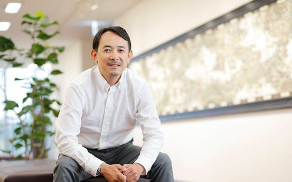 川辺健太郎・Zホールディングス社長