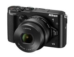 写真1 Nikon 1 V3