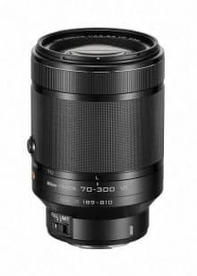 写真3 1 NIKKOR VR 70-300mm f/4.5-5.6