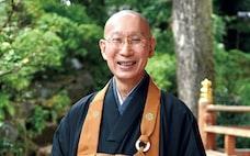 「禅は困難な時代を生き抜く支えになる」 枡野俊明氏