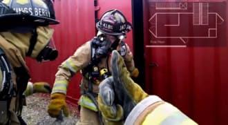 出典:Rocky Mount Fire Department