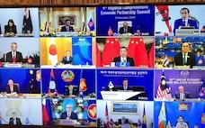 RCEPで変わる貿易 日本にメリット、中韓と初のFTA