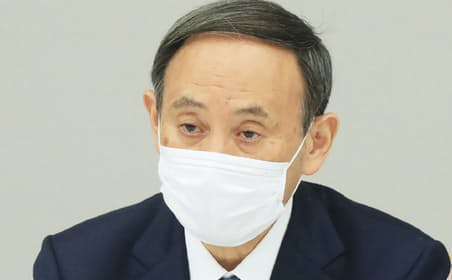 緊急事態宣言の延長で景気の中折れを防ぐキメ細かい支援策が欠かせない(菅首相)