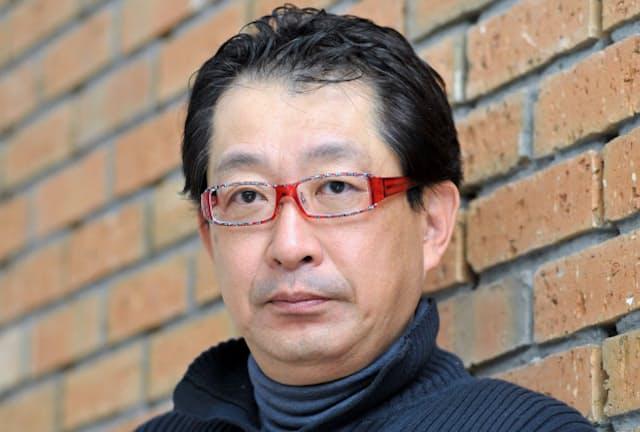 『2040年の未来予測』著者の成毛真氏