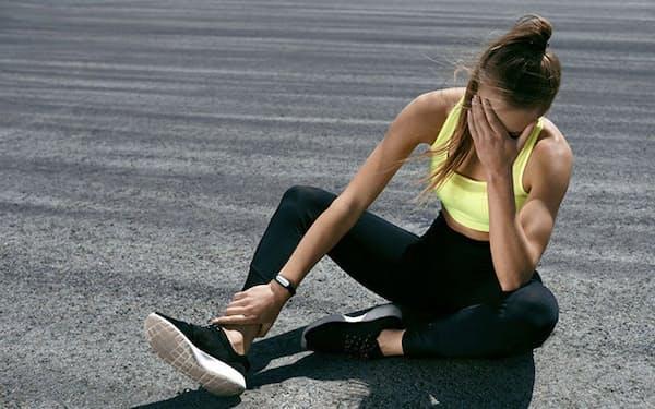 無月経や貧血は、女性アスリートの健康管理の上で避けては通れない問題です。(C)puhhha-123RF