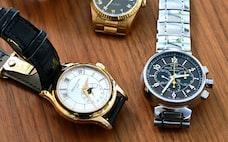 「腕時計は機械式、刻む1秒大切に」フィリップス堤氏