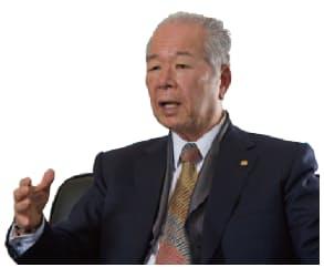 成長源は住宅以外、「フカケツノ」事業で売上げ10兆円へ: 日本経済新聞